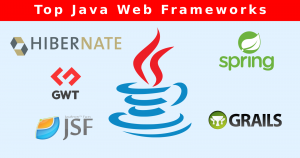 best java framework